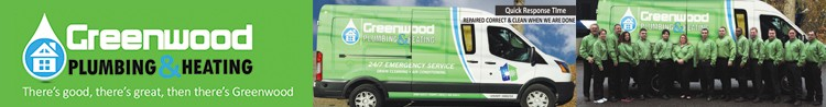 Greenwood Plumbing and Heating
