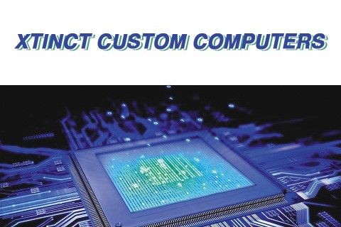 Xtinct Custom Computers & Repairs
